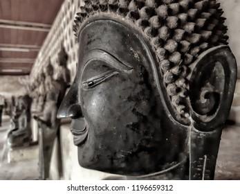 Sisaket pagoda in Lao