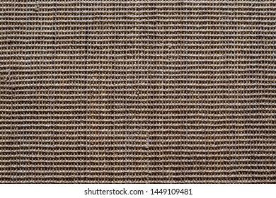 Sisal carpet rug texture closeup