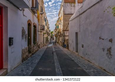 Sitges Barcelona Images Stock Photos Vectors Shutterstock