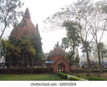 Siva doul, Siva Temple of Sivasagar, Assam, India