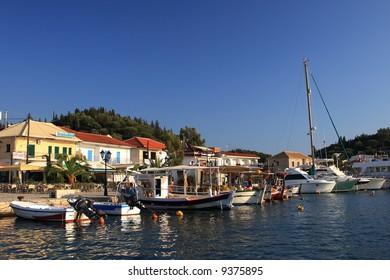 Sivota  Greece