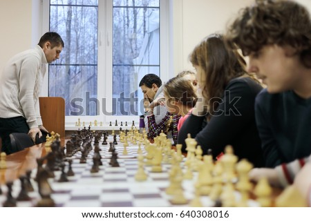 Not despond! Video chess adult sorry