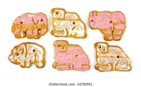 Cookies Animals Hd Stock Images Shutterstock