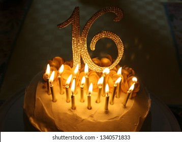 Sensational Sixteen Candles Images Stock Photos Vectors Shutterstock Funny Birthday Cards Online Aeocydamsfinfo