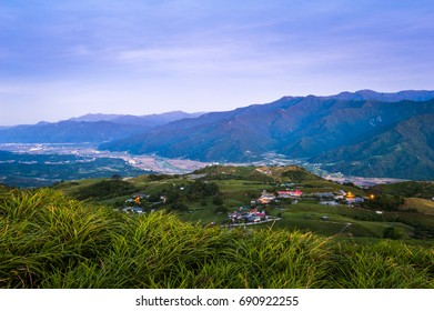 Sixty stone mountain, Hualien ,Taiwan