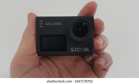 Sjcam sj6 4k action camera