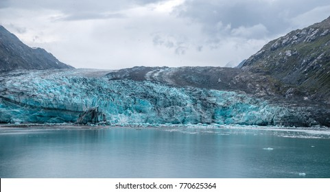 Skagway. Alaska. Glacier Bay. National Park