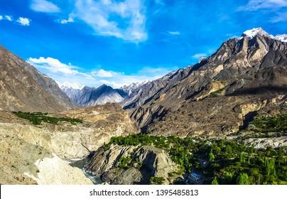 Skardu Nanga Parbat Baltistan Pakistan