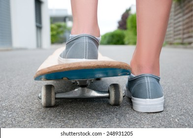 Skateboarding as a lifestyle in leisure