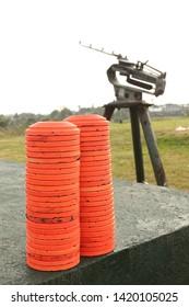Skeet Shooting Sport Outdoor Clay Pigeon Shooting