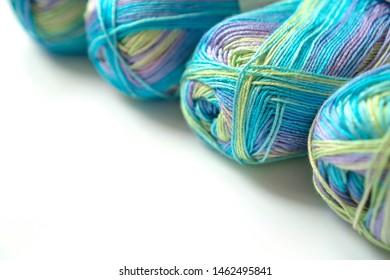 Gradient Yarn Images, Stock Photos & Vectors | Shutterstock