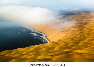 Skeleton Coast - Namib desert -Namibia
