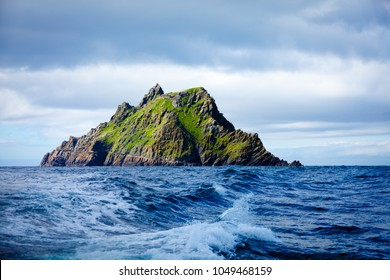 Skellig Michael County Kerry Ireland