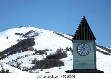 Ski Center Catedral