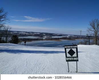 Ski Hill Black Diamond