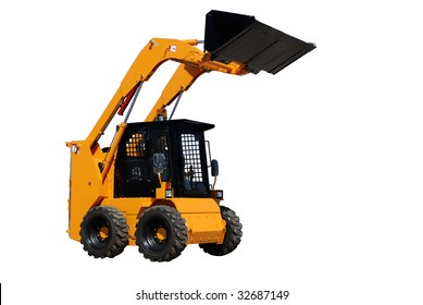 Tracked Skid Steer Images Stock Photos Amp Vectors