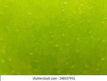 skin apple