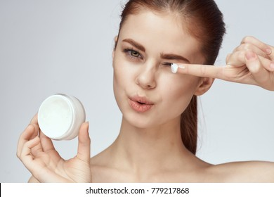 skin care, face cream, mask, natural beauty, purity