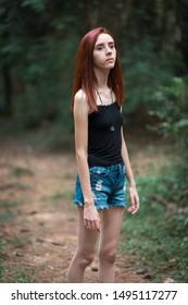Foto Skinny