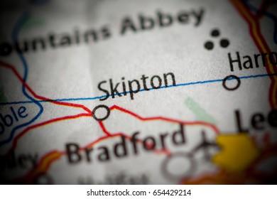 Skipton, UK