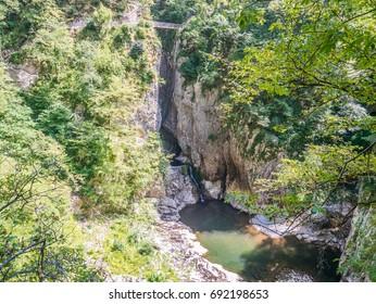Skocjan Caves, Matavun, Slovenia