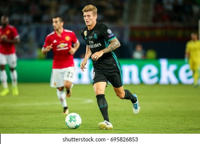 Toni Kroos Images Stock Photos Vectors Shutterstock