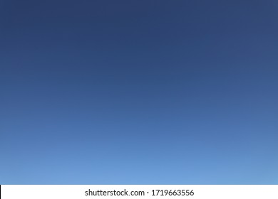 Sky background replacement  without distractions.