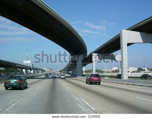 Sky Bridges Freeway
