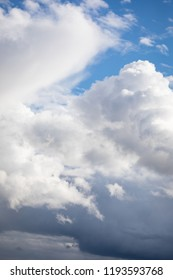 Sky cloud scape at day background