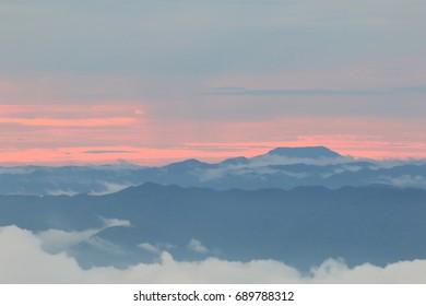 Sky - Cloud -  Sunlight