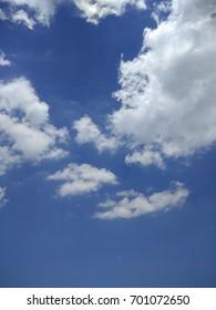 Sky Clouds (2)