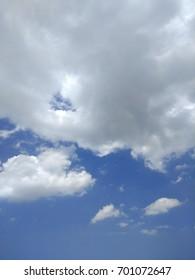 Sky Clouds (3)