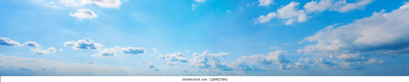 Sky and clouds day summer nature outdoor panorama