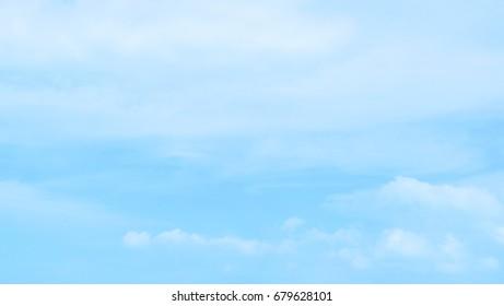 Sky of me