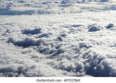 The Sky Over Alaska