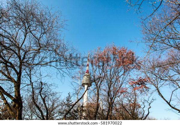 Sky Seoul Tower