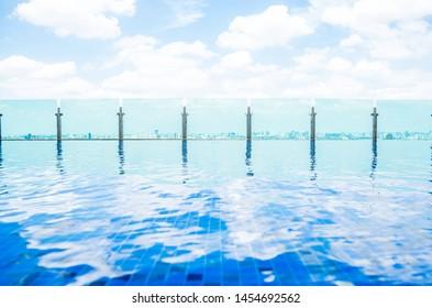 Infinite Pool Images, Stock Photos & Vectors | Shutterstock