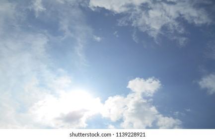 Sky Wallpaper And Background Image