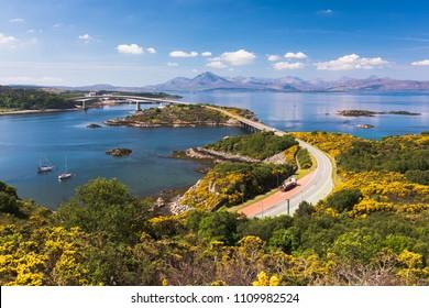 Skye Bridge, Isle of Skye