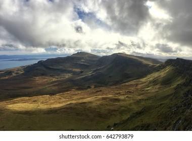 Skye Land