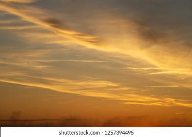 Skyfall Beutiful Sky