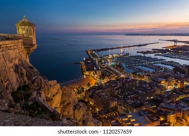 Skyle Alicante Spain