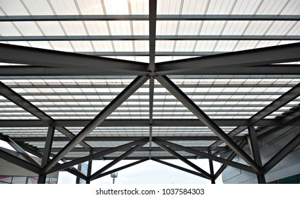 skylight translucent roof