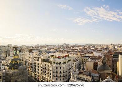 Imágenes Fotos De Stock Y Vectores Sobre Terraza España