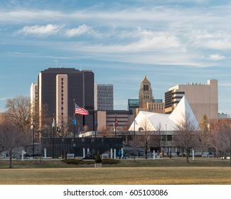 Skyline of Rochester, Minnesota