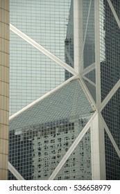 skyscaper Hongkong