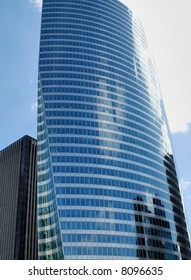 Skyscrapers - offices