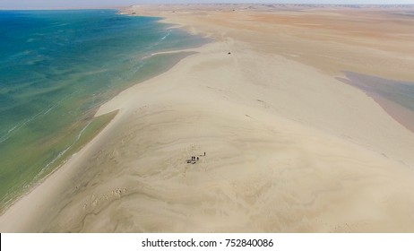 Skyview in Sahara - Dakhla