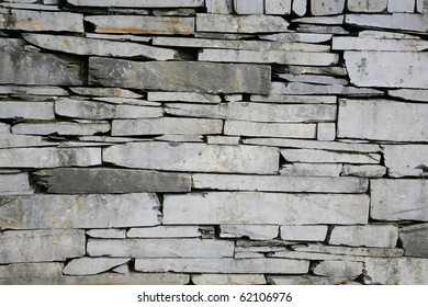 slate wall textured background