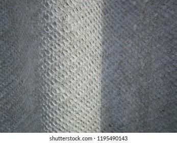 Slate - wavy asbestos cement sheets